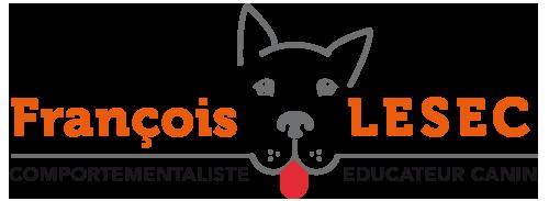 François Lesec - Comportementaliste  et éducateur canin